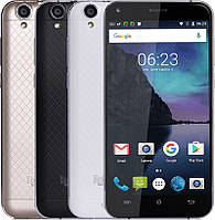 "Смартфон Cubot Manito 2sim, экран 5"" IPS, 13/5Мп, 3/16Gb, GPS, 4G, Android 6.0, 2350mAh"
