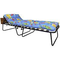 Раскладная кровать-тумба «Альфа 80»