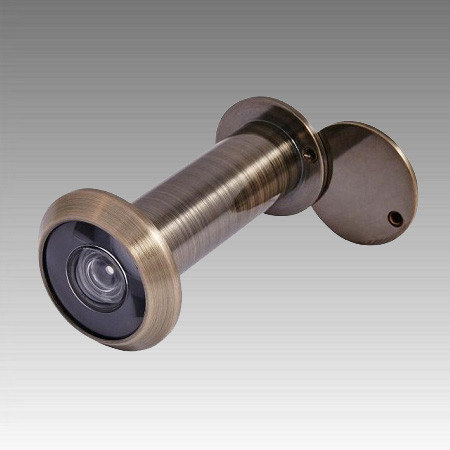 Дверной глазок KEDR DV204 60-90 AB