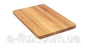 Доска кухонная для подачи Кедр 250*150*18 мм