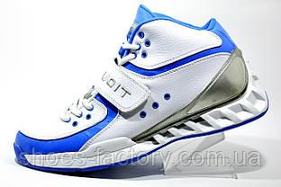 Кроссовки для игры в баскетбол Voit