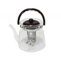 Чайник из жаропрочного стекла 3 л