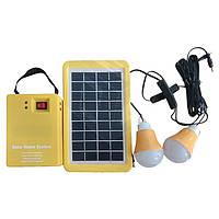 Портативная солнечная электростанция (3 Вт)