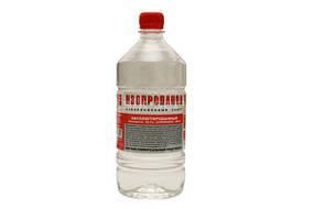 Спирт изопропиловый абсолютированный 1л