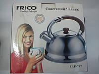 Чайник 3,0л. FRICO FRU-767