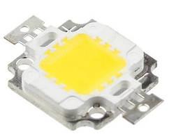 Светодиодная матрица 6500к 10w