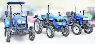 Трактор і Трактори