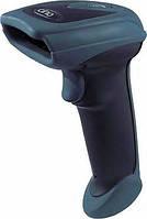 Сканер штрих кода Cino F790 USB черный (без подставки), фото 1