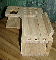 Декоративные изделия из дерева