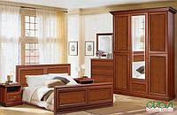 Элементы наборов спальных коллекций