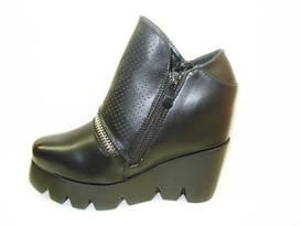 Демисезонные сапоги, ботинки, ботильоны