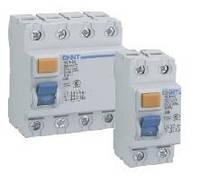 Устройство защитного отключения УЗО (электро-механическое) ЧИНТ серии NL1