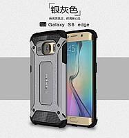 Чехол-накладка с повышенным уровнем защиты для Samsung J300 Galaxy J3