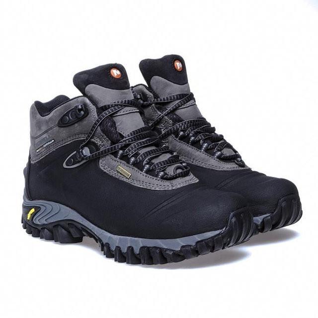 Мужские ботинки Merrell Thermo 6 Waterproof   купить в Днепропетровске и  Украине от