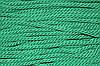 Канат декоративный 6мм (40с) (100м) зеленый 081