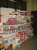 Утилизация лакокрасочных материалов, утилизация отходов