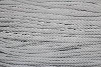 Канат декоративный 6мм (40с) (100м) белый, фото 1