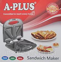 Бутербродница (Тостер) A-Plus Sm-2036