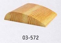 Фреза для изготовления наличника 125х32х80