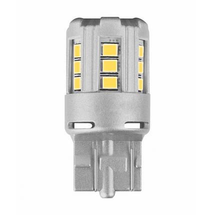 LED лампы W21/5W Osram 6000K, фото 2