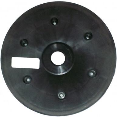 Полудоля диска 3*13 нейлон  817-297C