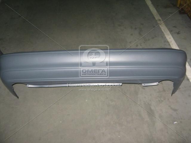 Бампер задний FORD MONDEO (Форд Мондео) 1993-96 (пр-во TEMPEST)