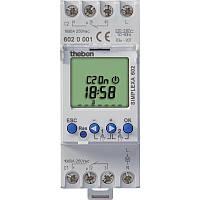 Реле времени электронное простое 2 канала SIMPLEXA 602