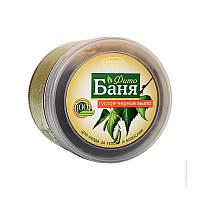 Густое черное мыло серии «Фито Баня», 500 мл