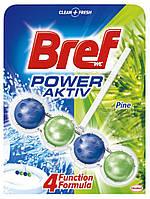 Гігієнічні кульки для унітазу  Bref power aktiv pine 50 г