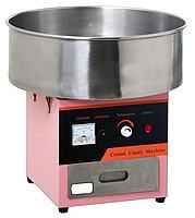 Аппарат для приготовления сладкой ваты EWT INOX SWC-520 (БН)