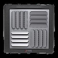 Направляющие 4-х сторонние жалюзи для тепловентиляторов REVENTON