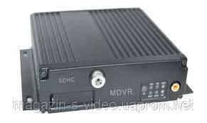 Пять доводов использовать мобильные DVR