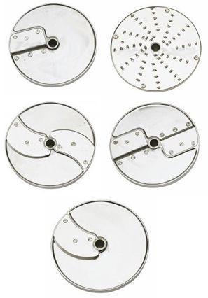 Комплект дисков для овощерезки Robot Coupe 1960 (БН)