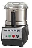 Куттер Robot Coupe R2 (220) (БН), фото 2