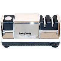Точилка для ножей электрическая Chef`sChoice CH/110H(хром)