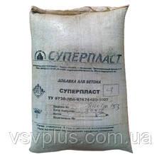 Суперпластификатор С-3 для бетона