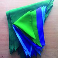 Пошив цветных платков