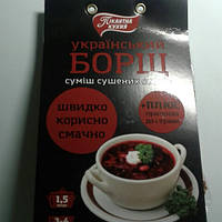 Украинский борщ 85 гр+приправа