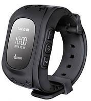 Часы детские браслет Q50 c GPS трекером