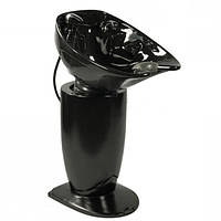 Парикмахерская мойка ZD-В39 (черная)