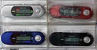 MP3 плеер с экраном+радио TD06(длинный)