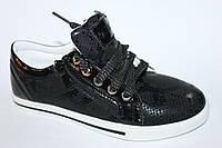 Подростковые туфли для девочек от производителя Glibee(31-36)