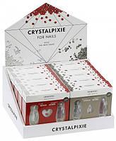 Хрустальная крошка Swarovski Crystal Pixie Petite & Edge минибокс