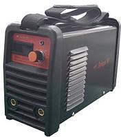 Сварочный инвертор Дніпро-М (Днипро-М) ММА 200 DBP (пласт.панель,дисп, кейс) KTG