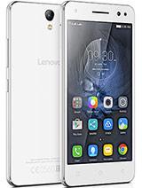 Lenovo Vibe S1 Lite