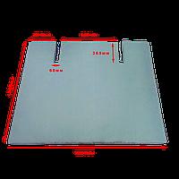 Гимнастический мат под шведскую стенку в чехле 1200х1000х40 мм