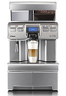 Автоматическая кофемашина Saeco Aulika Top High Speed Cappuccino, фото 1