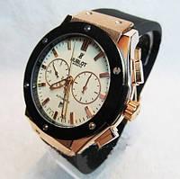 Мужские механические часы Hublot HU4698, фото 1