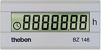 Електронний лічильник мотогодин BZ 146