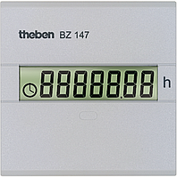 Електронний лічильник мотогодин BZ 147
